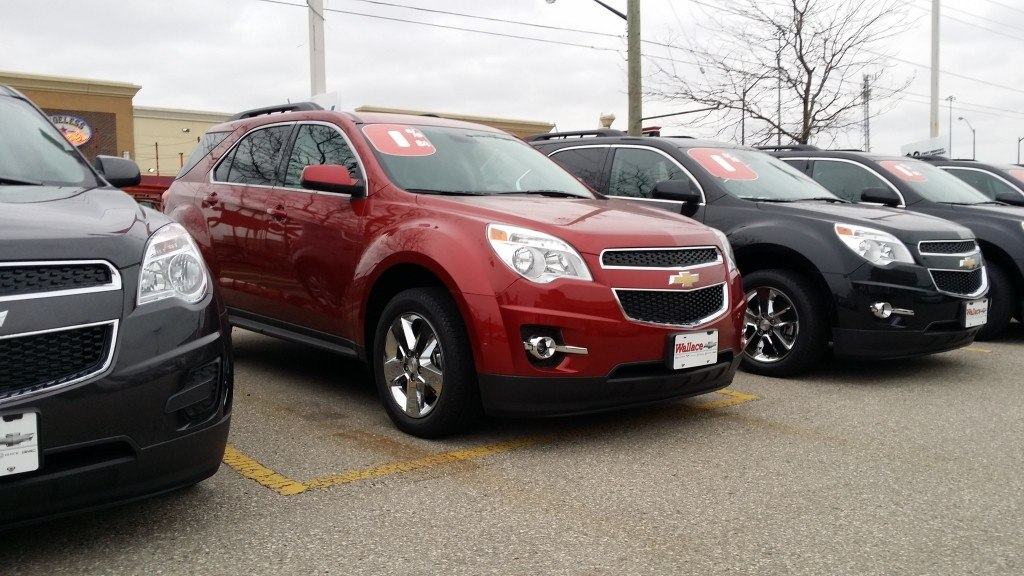 Used And Pre Owned Buick Chevrolet Gmc Cadillac At Autos