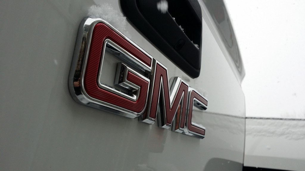 GMC has manufactured the toughest trucks in the industry since 1902.