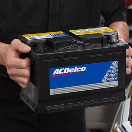 Discount Tire Store Hours >> Car Repair Deals | Milton Auto Repair | Wallace Chevrolet
