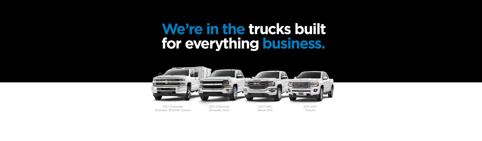 Fleet Trucks Milton