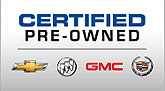GM Certified Pre-Owned Milton