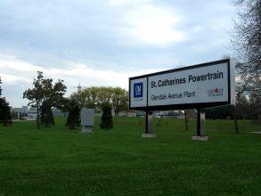 St. Catherines Powertrain