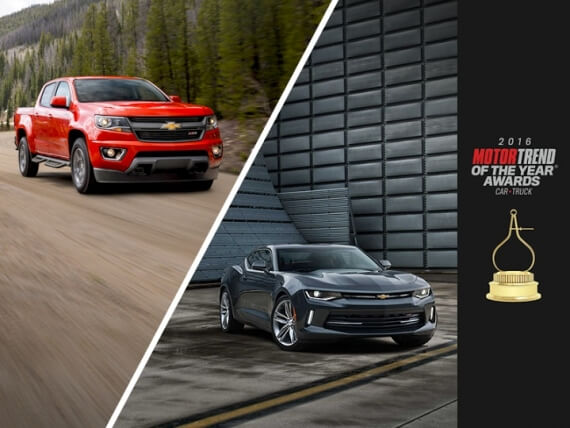 2016 Chevrolet Colorado 2016 Chevrolet Camaro Gm Canada sales 2015