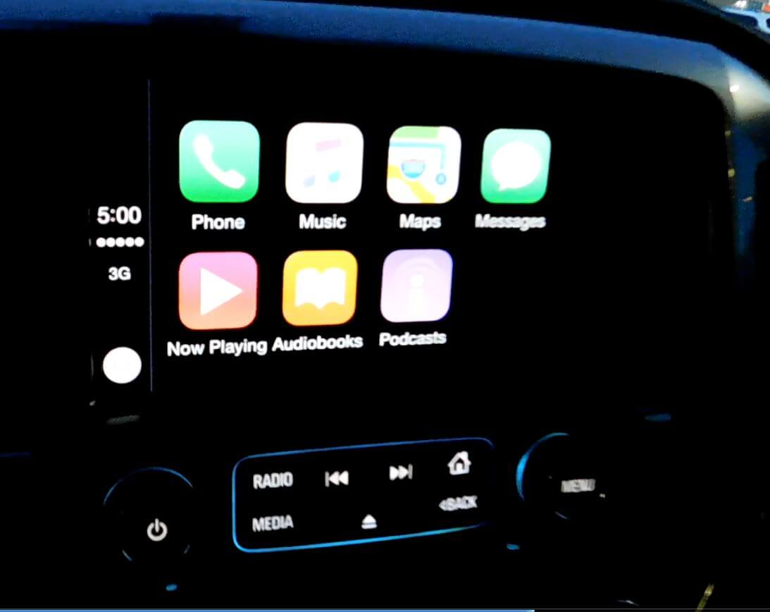 Awesome Hands On With Apple CarPlay Amp Android Auto