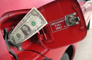 Save Money on Gas