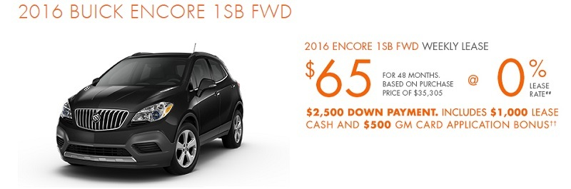 2016 Encore Specials Milton