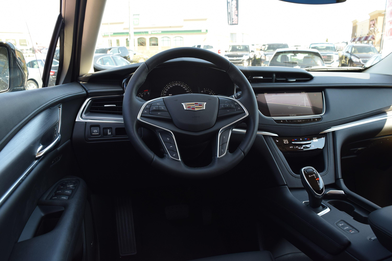 Cadillac XT5 Ontario