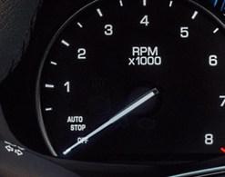 Active Fuel Management