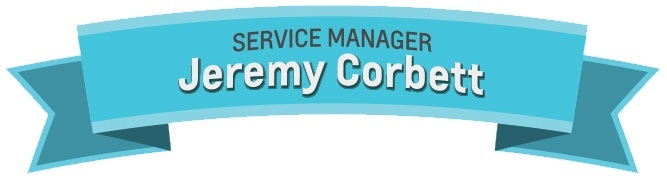 Jeremy Corbett