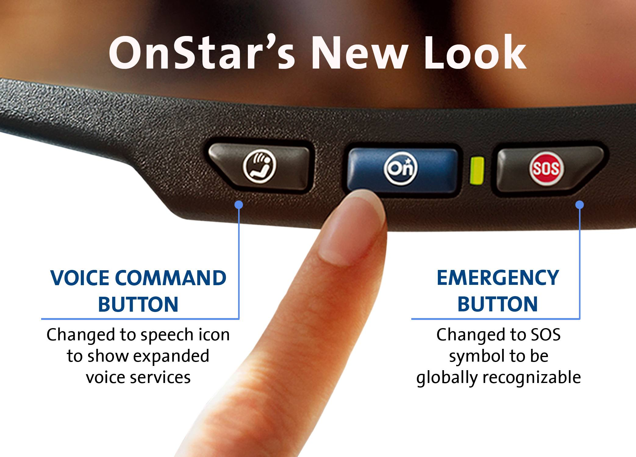 What Is Onstar >> All You Need To Know About Onstar Wallace Chevrolet