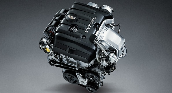 ATS Engine