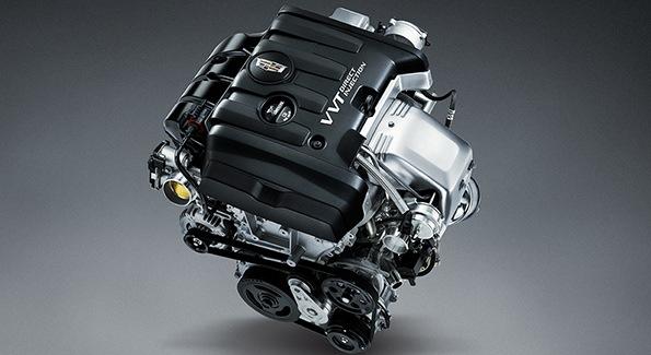 ATS Engine