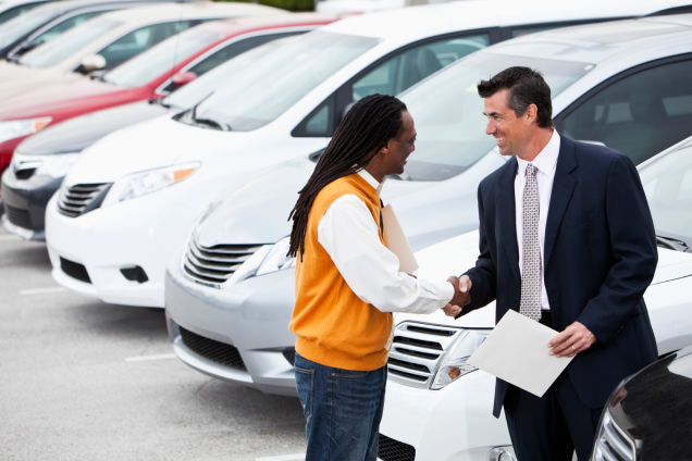 How To Buy A Used Car - 10 Questions to Ask