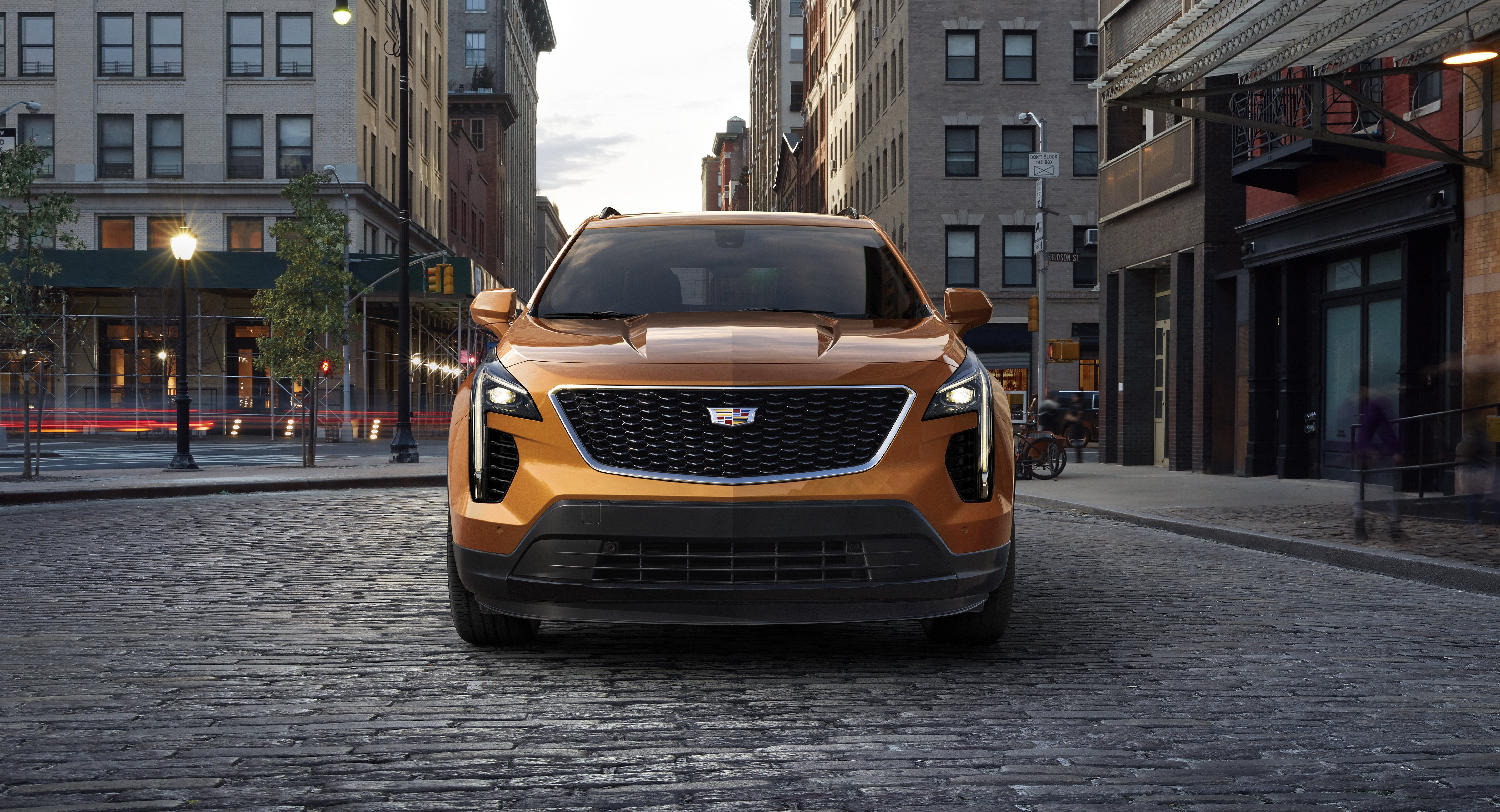2019 Cadillac Xt4 Everything You Wanted To Know Wallace Chevrolet