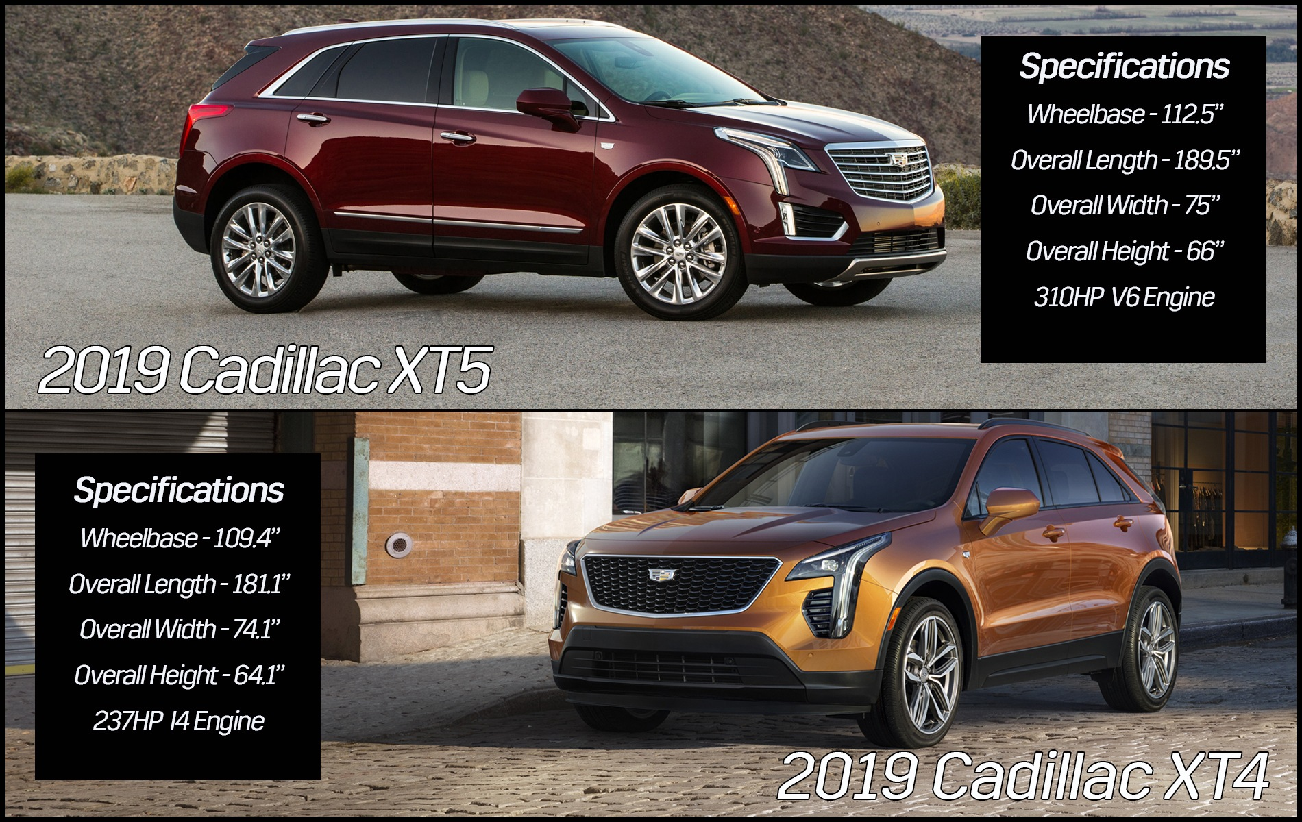 2019 Chevy Silverado Ss >> 2019 Cadillac XT4 | Everything You Wanted To Know - Wallace Chevrolet