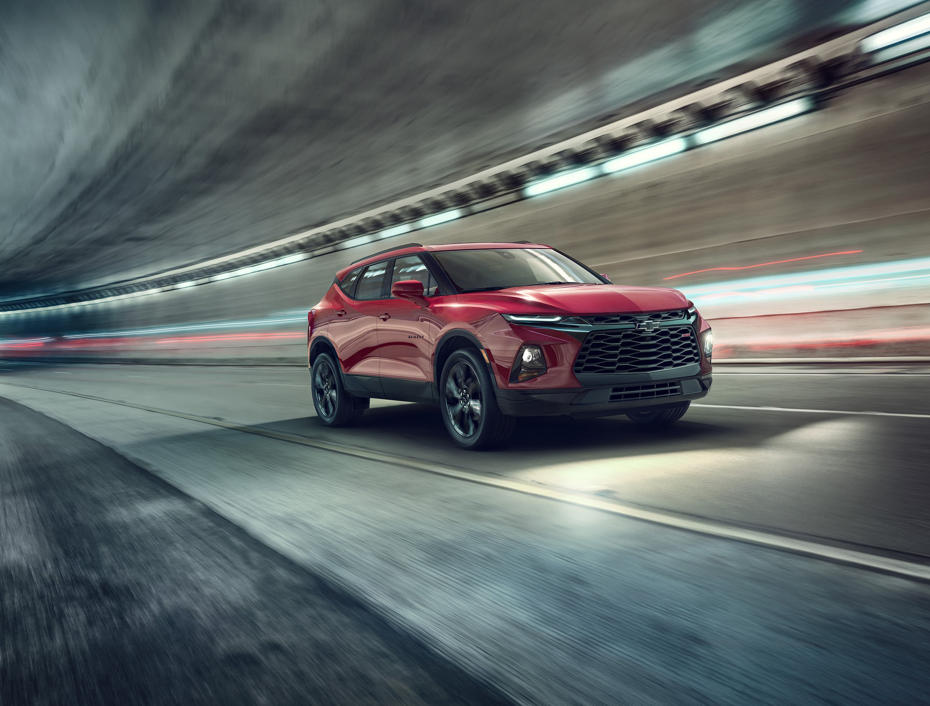2019 Chevy Blazer - All You Wanted to Know! - Wallace Chevrolet